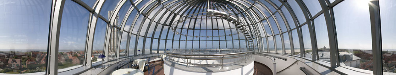 360° Panoramen  ….. und Sie werden sich umgucken !