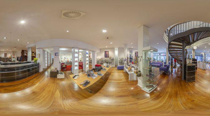 Der nächste Rundgang in den Läden der Haarenstr. Oldenburg ist fertig